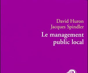 Le management public local (1998)