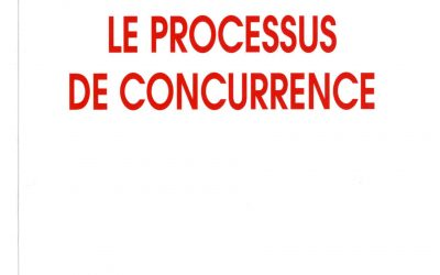 Les conséquences d'un processus concurrentiel dans les services aux collectivités locales (1999)