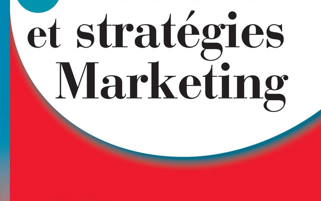 Décisions et stratégies marketing (2007)