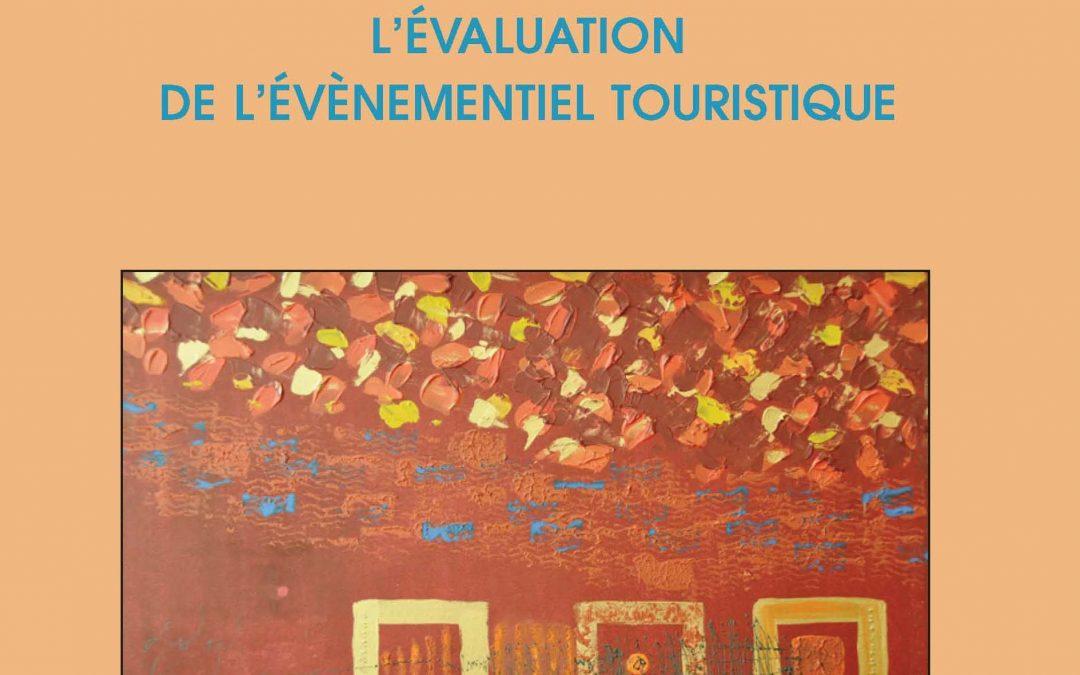 L'évaluation de l'événementiel touristique (2009)