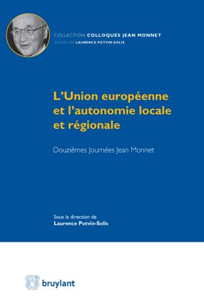 L'autonomie financière des collectivités locales en Europe à l'épreuve de la crise économique (2015)