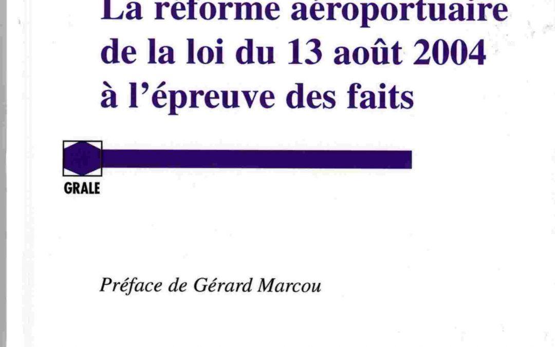 Aéroports et compagnies aériennes low-cost : des stratégies conciliables? (2011)